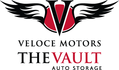 Veloce Motors The Vault Car Storage