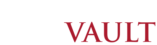 Veloce Motors The Vault Logo Text